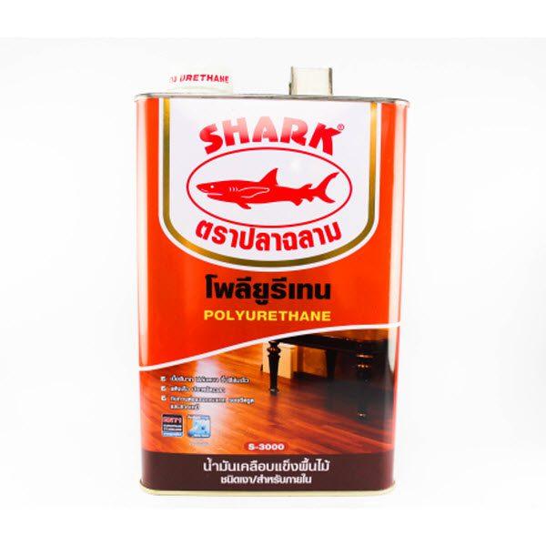 POLYURETHANE S-3000 ตราปลาฉลาม