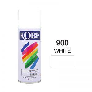 โกเบ สเปรย์ อเนกประสงค์(900 white)