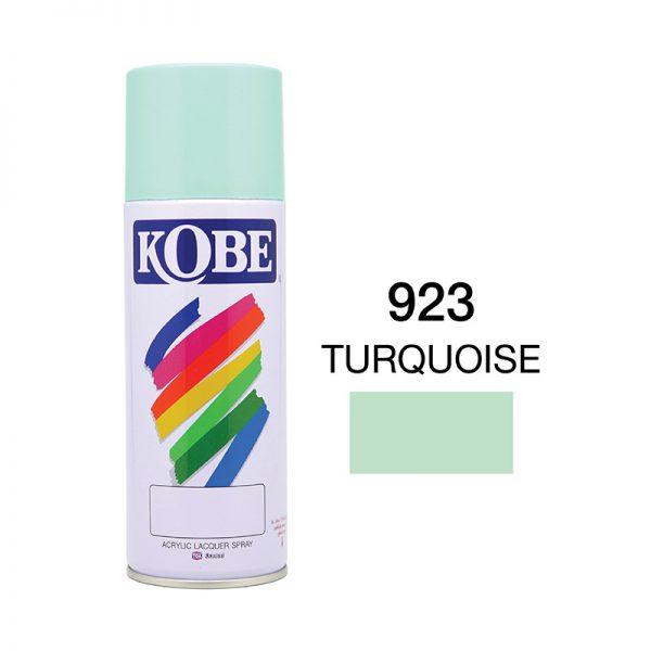 โกเบ สเปรย์ อเนกประสงค์(923 turquoise)